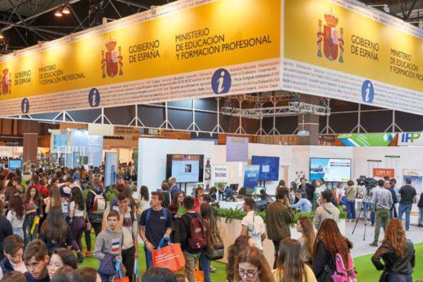 Nueva edición de la Semana de la Educación en Madrid