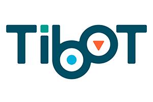 Digibot – Tibot