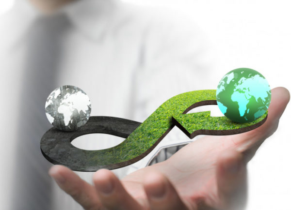 Circular economy: a future pillar for any business or institution