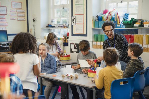 Tekman lanza Thinkö, la plataforma educativa para crear el cambio en educación