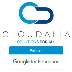 Cloudalia