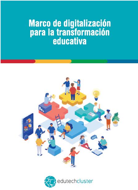 Webinar Marco de Digitalización – Cultura del Cambio